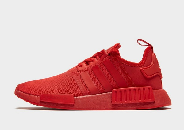 Acquista adidas Originals NMD_R1 in Rosso | JD Sports