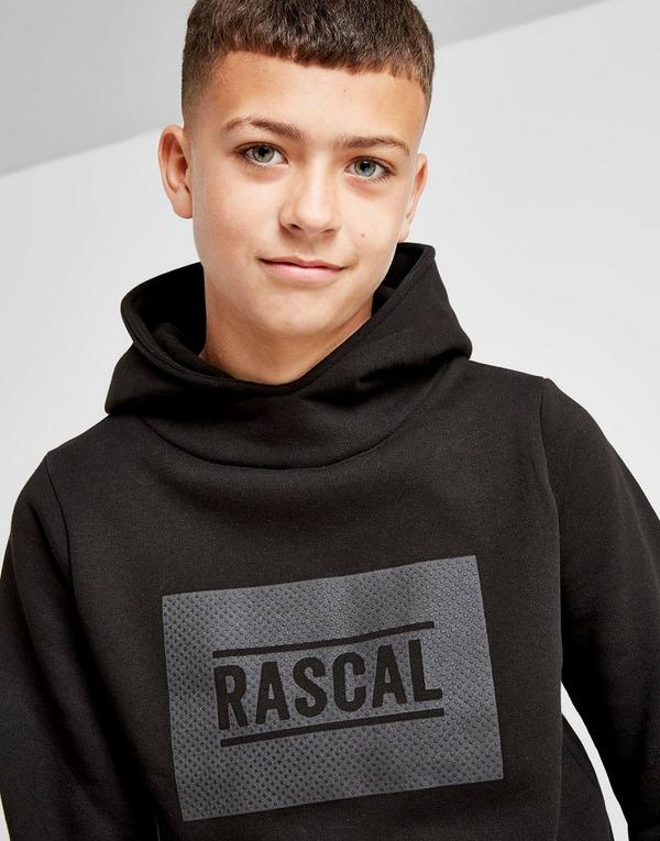 Rascal Ventus Overhead Hoodie Junior