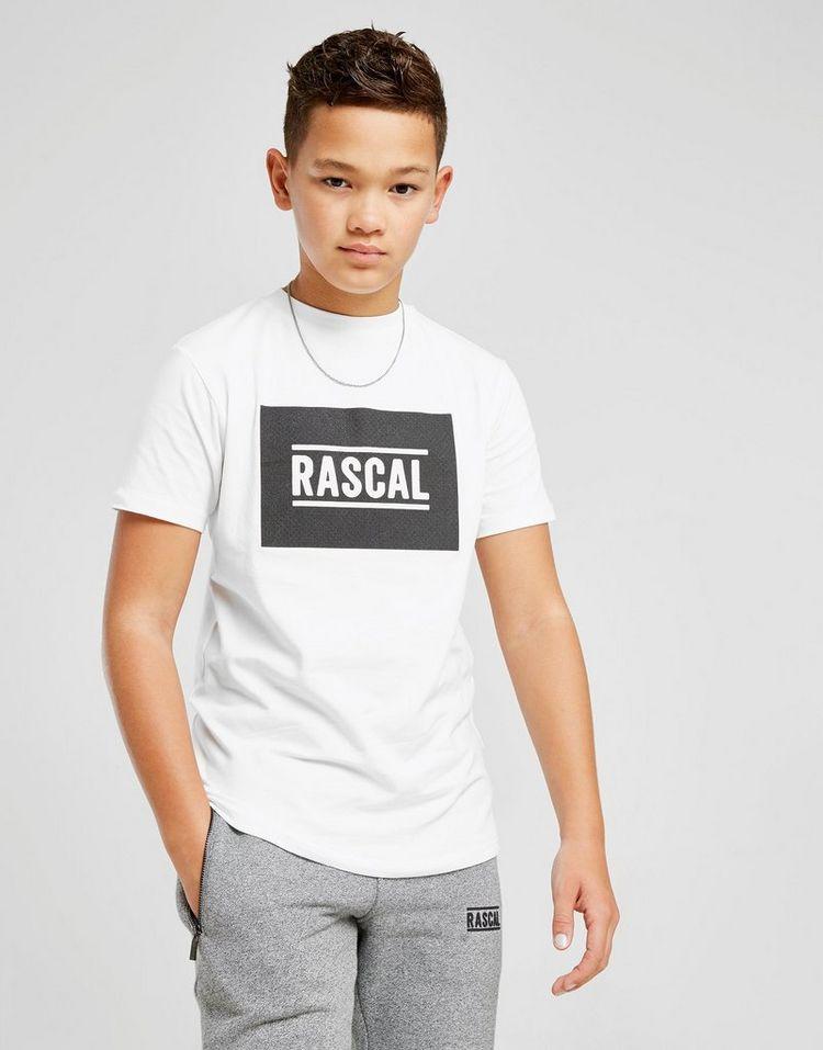 Rascal Ventus Box Logo T-Shirt Junior