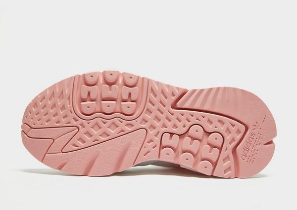 adidas nite jogger rosas