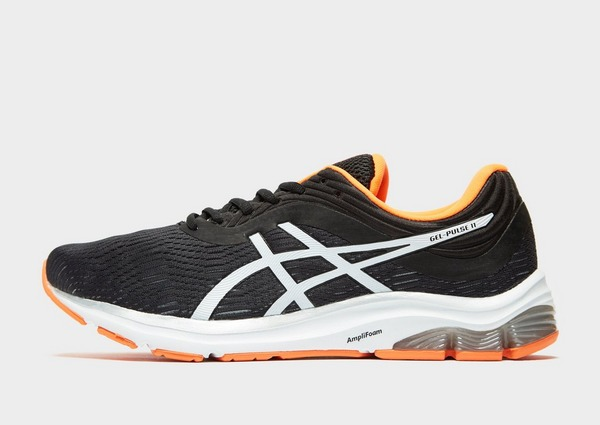 Acquista ASICS GEL Pulse 11 in Nero | JD Sports
