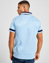 Score Draw Manchester City FC Home 94 Centenary Shirt
