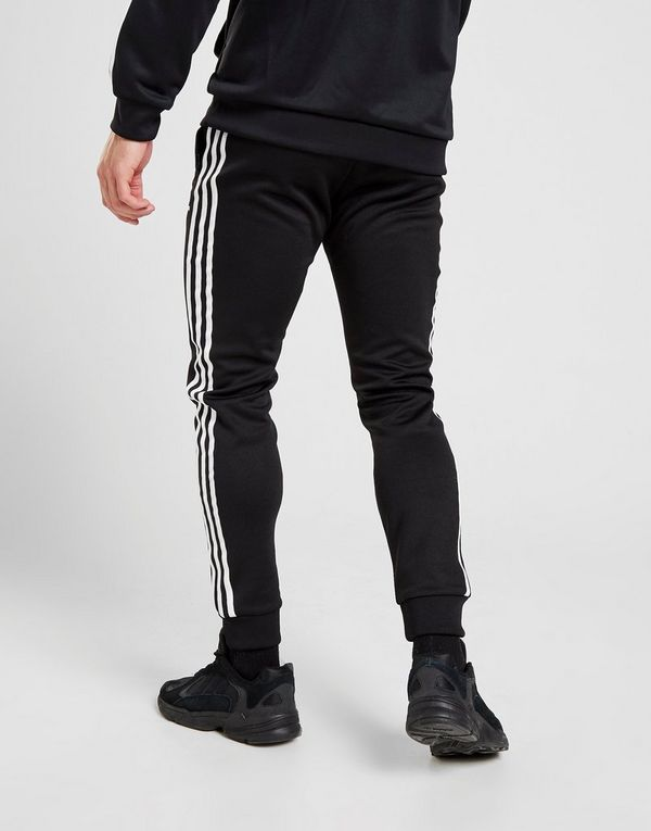 adidas originals superstar cuffed track pant, Adidas