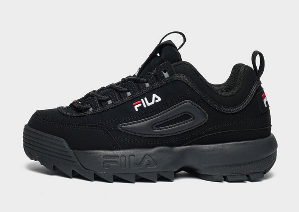 Fila รองเท้าผ้าใบ DISRUPTOR ll