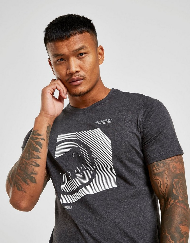 Mammut Large Box T-Shirt