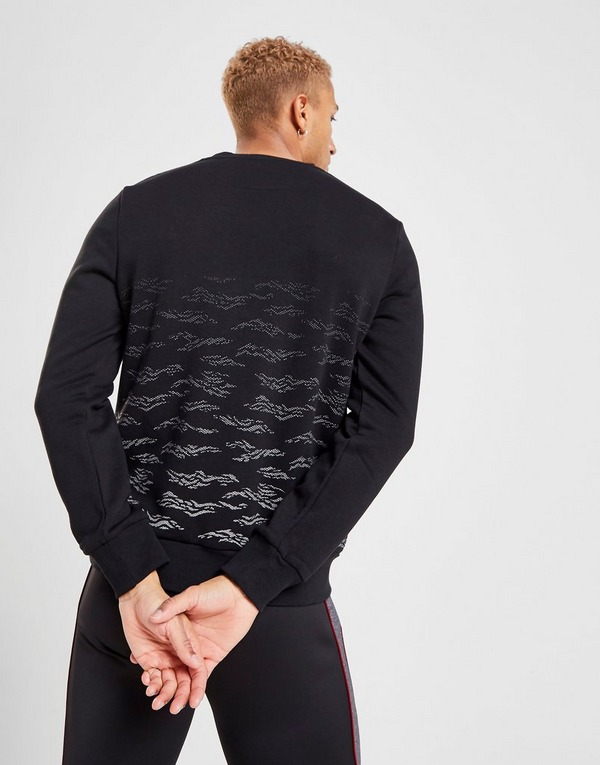 McKenzie Fabio Crew Sweatshirt