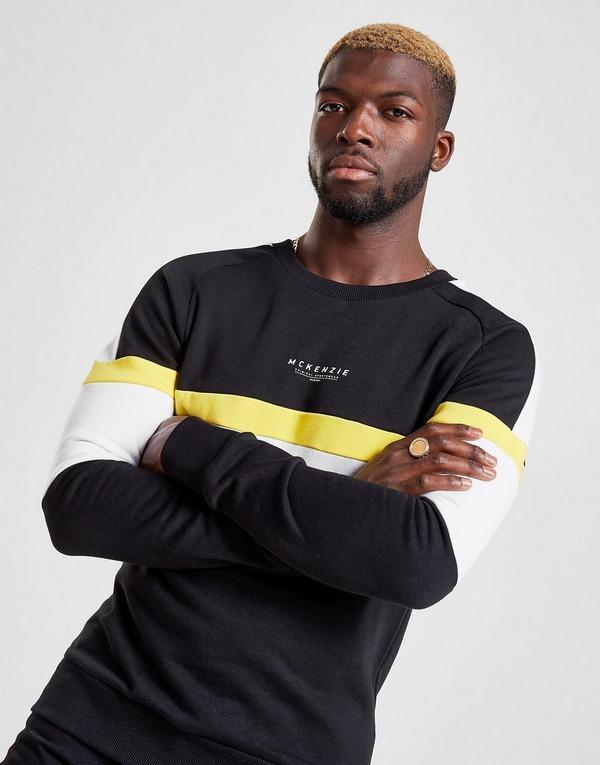 McKenzie Justin Crew Sweatshirt
