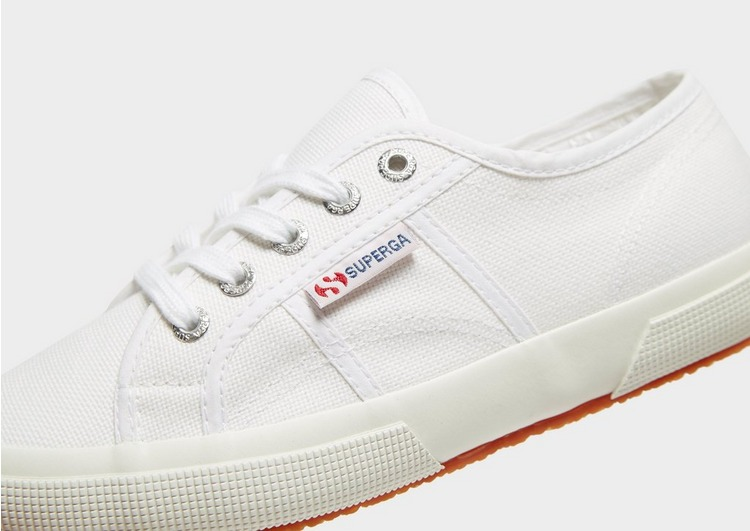 SUPERGA ITALIAN GIRLS SHOES FLAG RED WHITE BLUE LOW TOP SNEAKES WOMENS NWT!