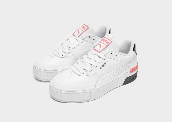 Buy White PUMA Cali Sport Women's | JD Sports