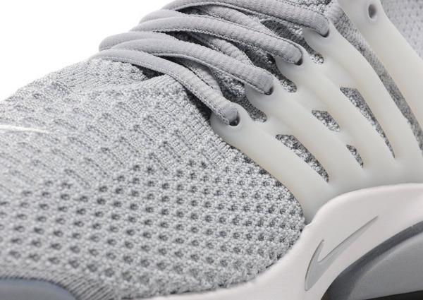 Køb Nike Air Presto Ultra Flyknit i Grå   JD Sports