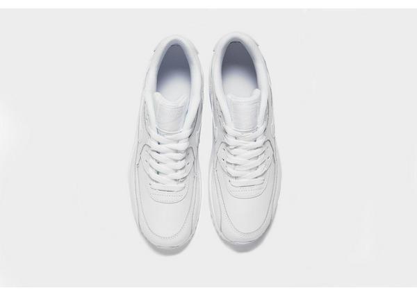 Shop den Nike Air Max 90 Mesh für Kinder in Weiss | JD Sports