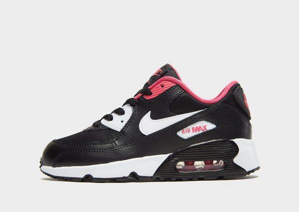 4efae85521a Nike Air Max 90 Children | JD Sports