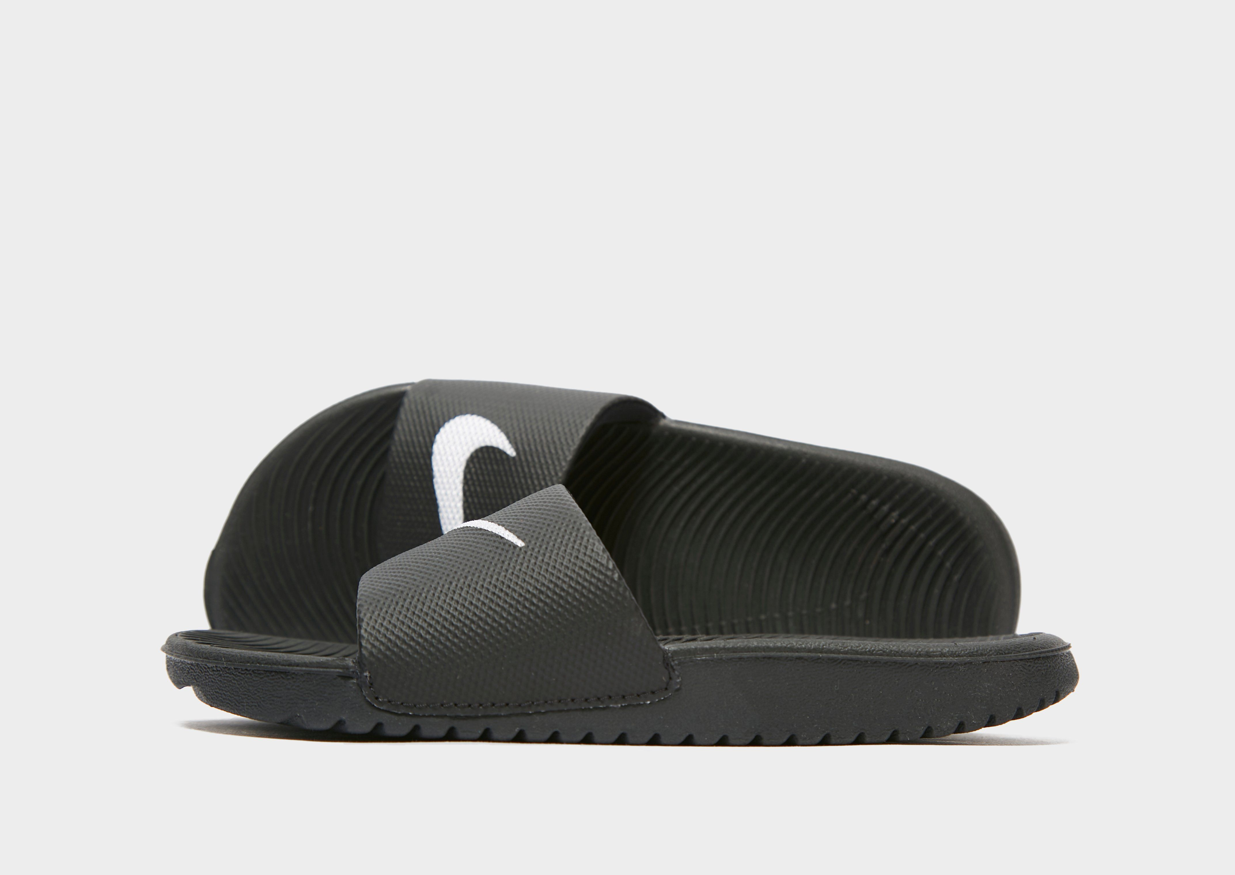 5135c3e4d4b8 Nike Kawa Slides Children
