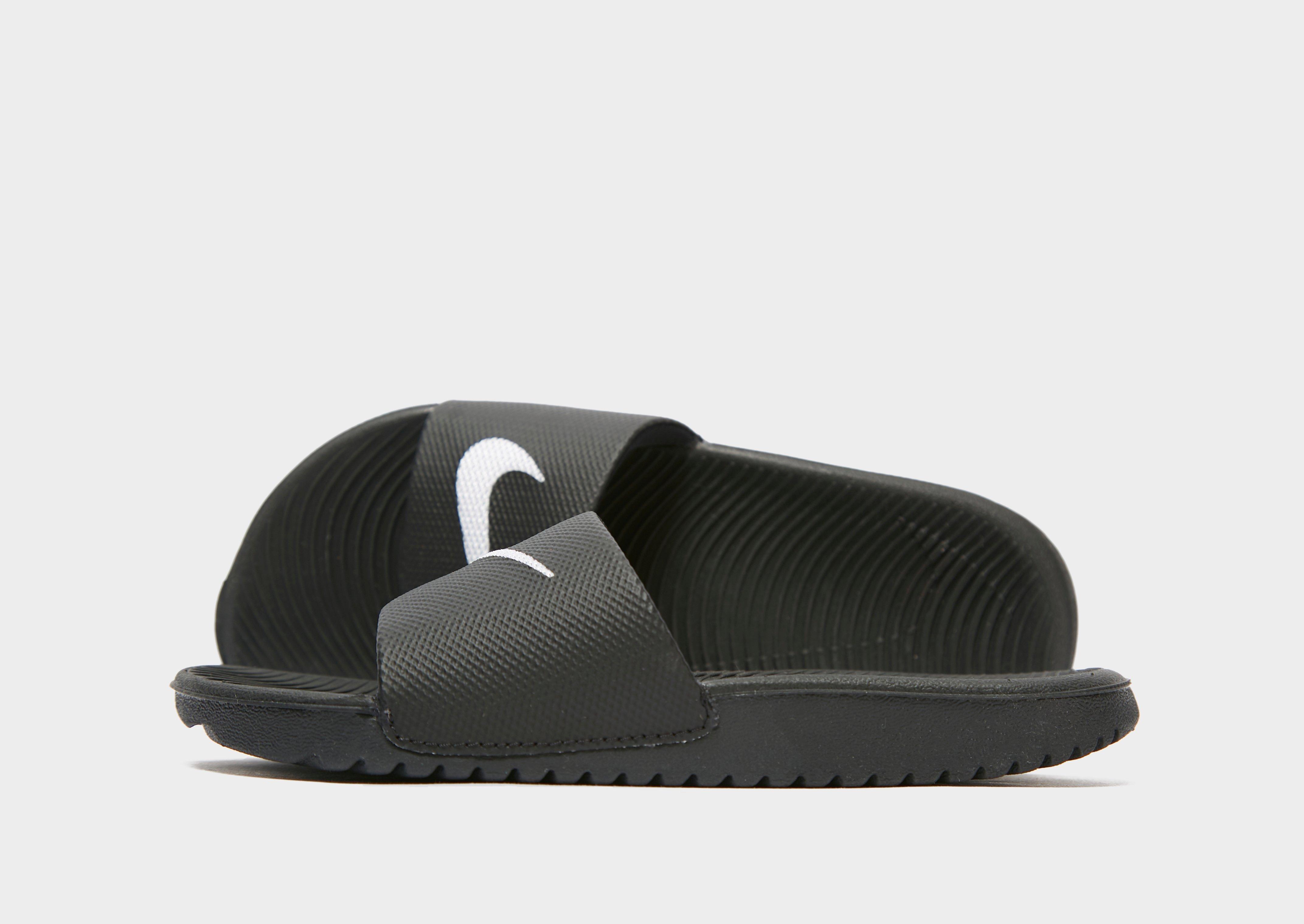 Nike Kawa Slides Enfant | JD Sports