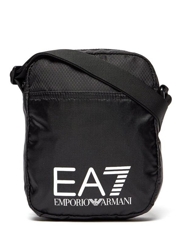 Emporio Armani EA7 mochila Train Logo Small