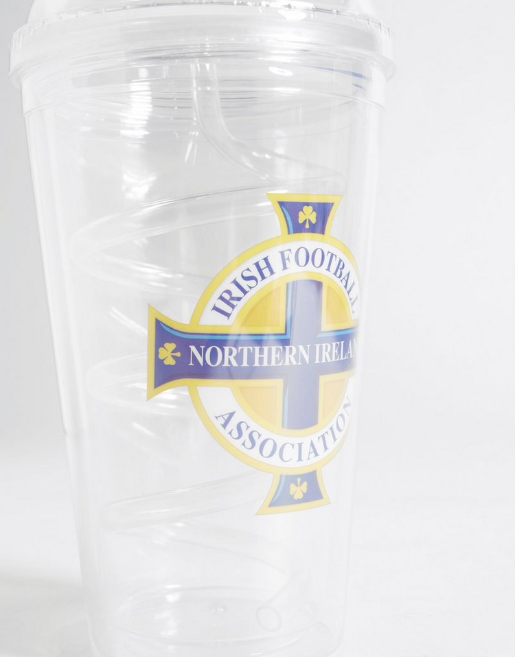 Official Team Northern Ireland Tumbler