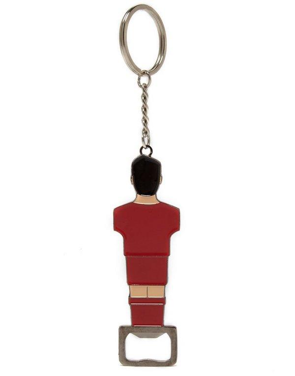 Official Team Wales Bottle Opener Key Ring