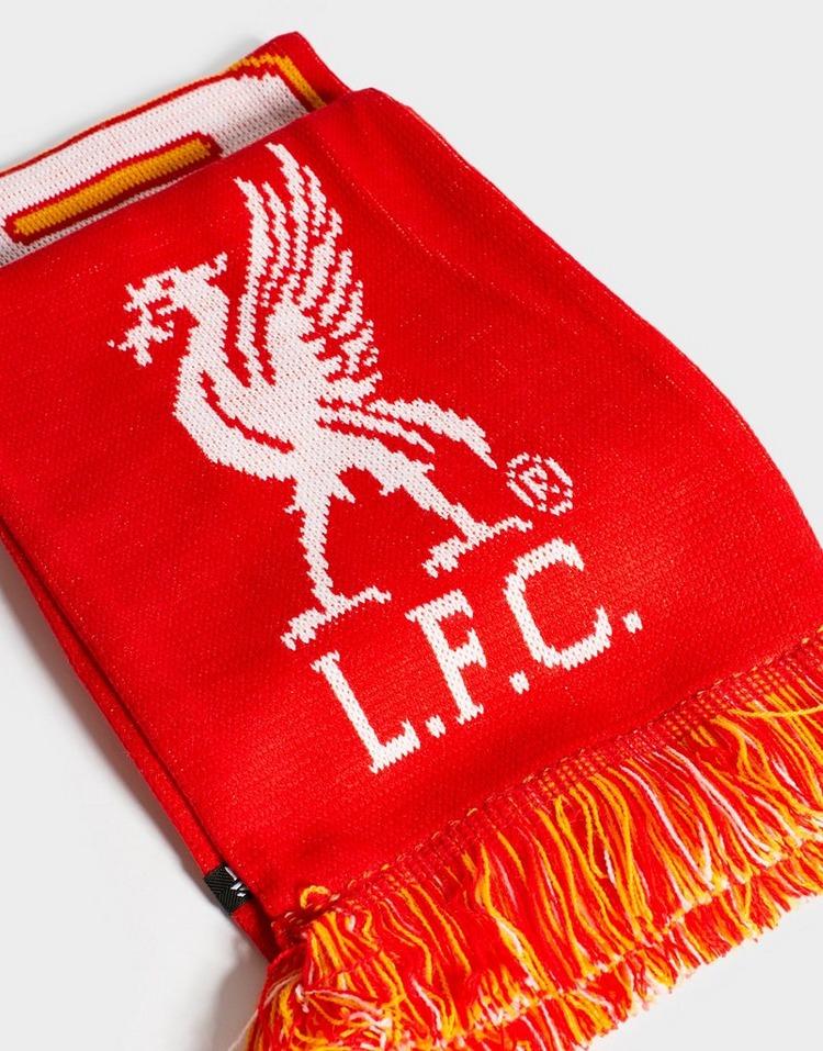 47 Brand Liverpool FC Scarf