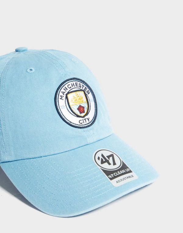 47 Brand Gorra del Manchester City FC