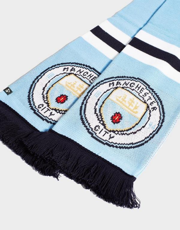 47 Brand Manchester City FC Scarf