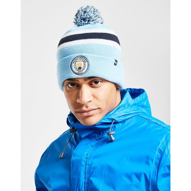 47 Brand Manchester City FC Breakaway Beanie