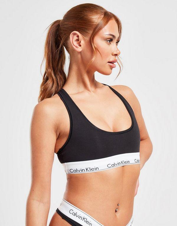 f99630366fcd Calvin Klein Underwear Bralette | JD Sports