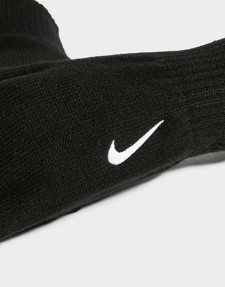 Nike Guantes de punto