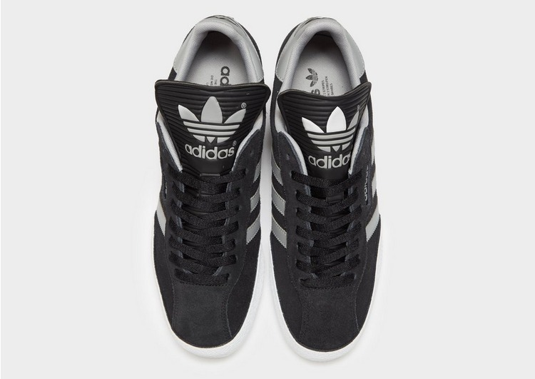 adidas Originals goes global. An authentic recreation of a