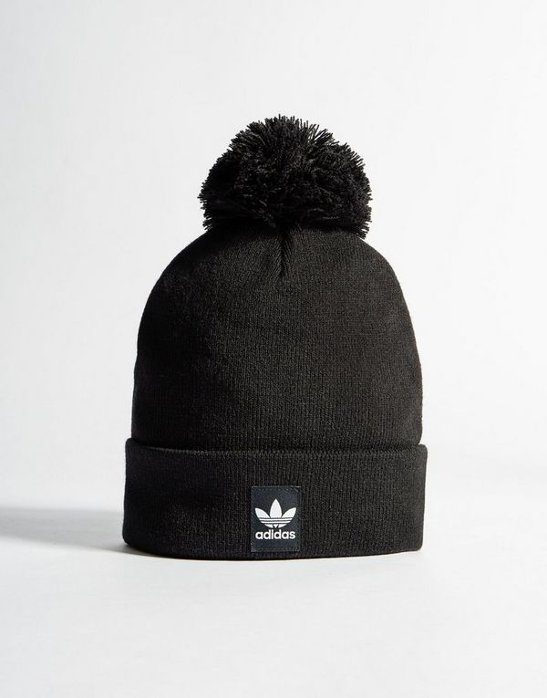 83641362633 adidas Originals Logo Bobble Hat