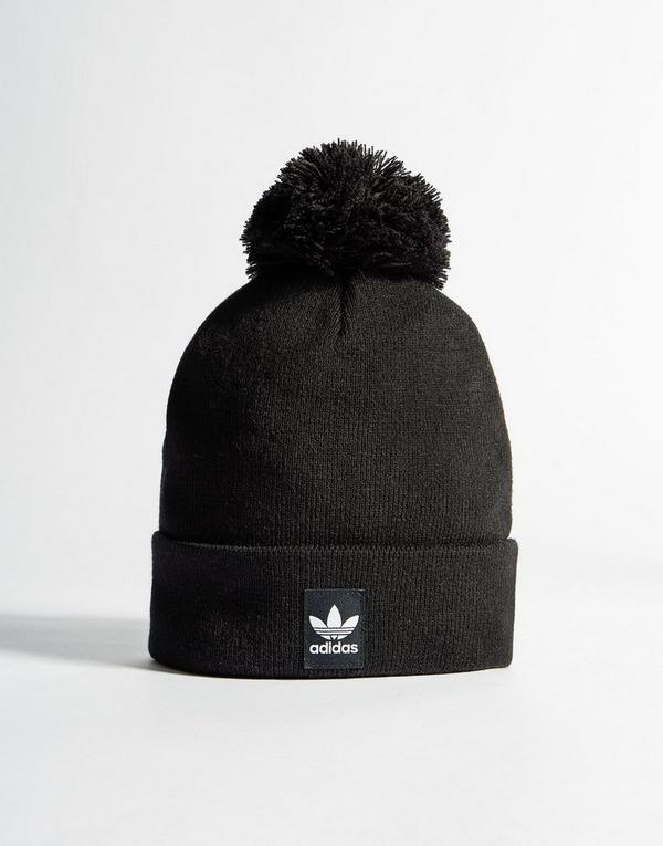 adidas Originals Logo Bobble Hat