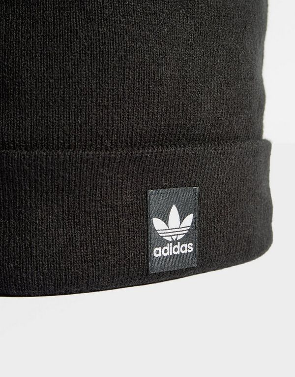 e7bfcb8e adidas Originals Logo Bobble Hat | JD Sports