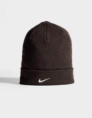 Nike Gorro de lana Swoosh