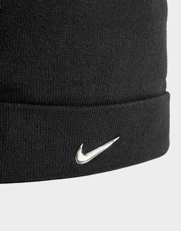 outlet store 4af28 4ed04 Nike Swoosh Beanie Hat