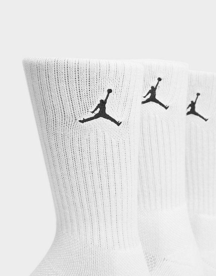 Jordan pack de 3 calcetines Crew