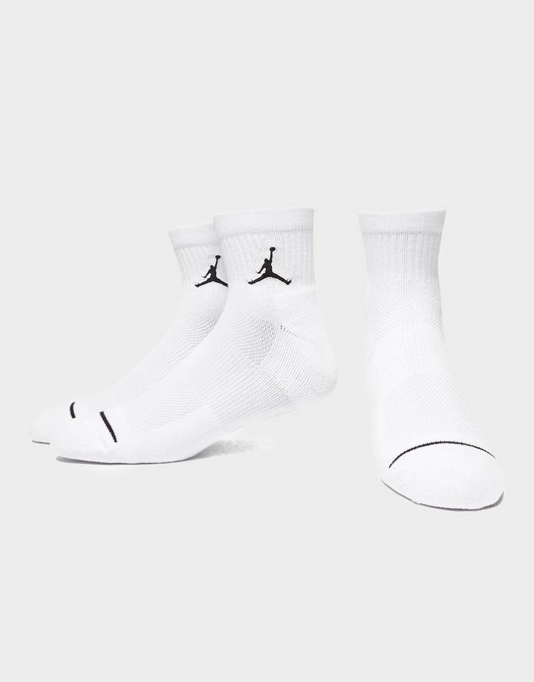 Jordan Jordan Jumpman Quarter Socks (3 Pair)