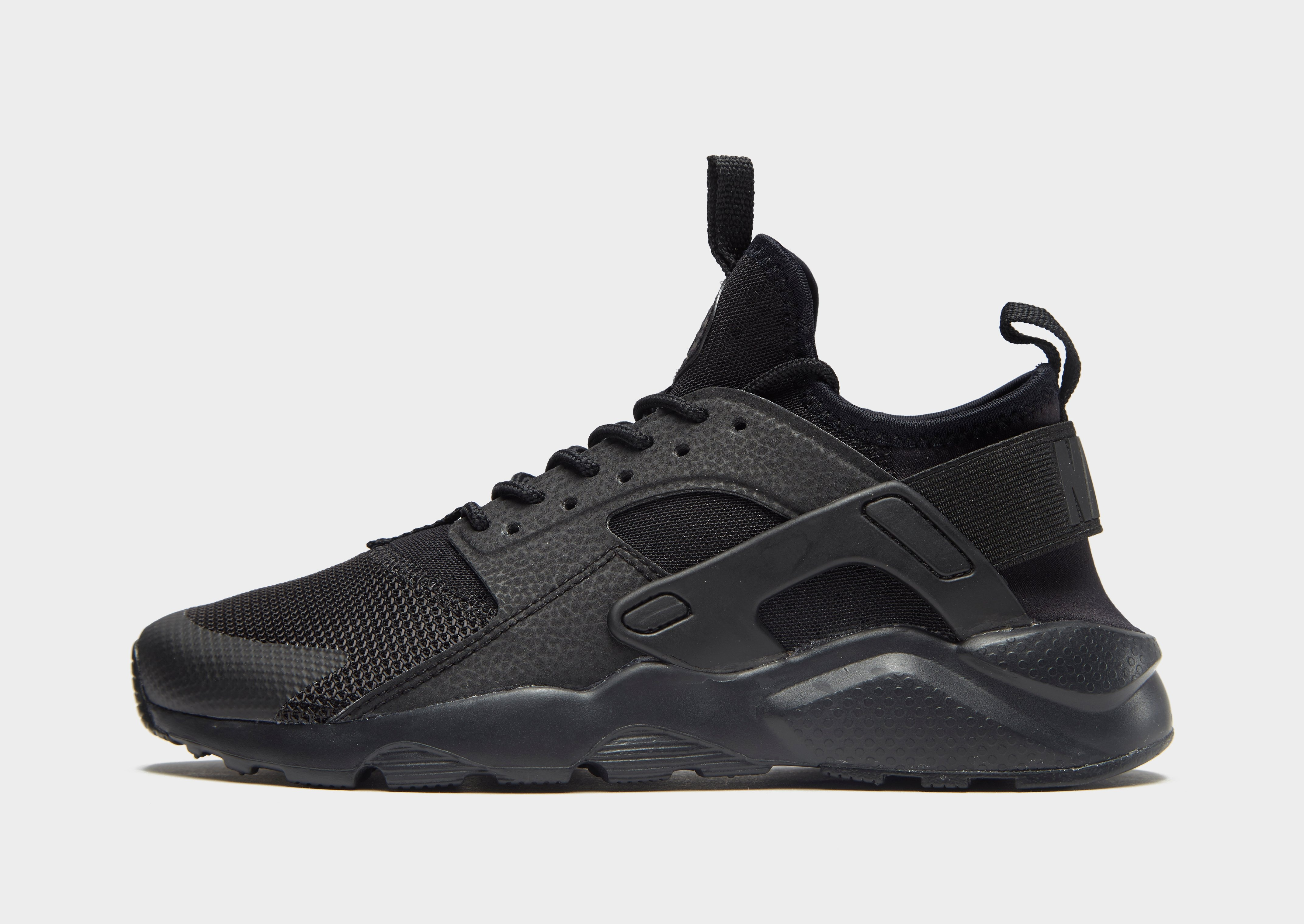 shades of low price sale top brands Buy Black Nike Air Huarache Ultra Junior | JD Sports