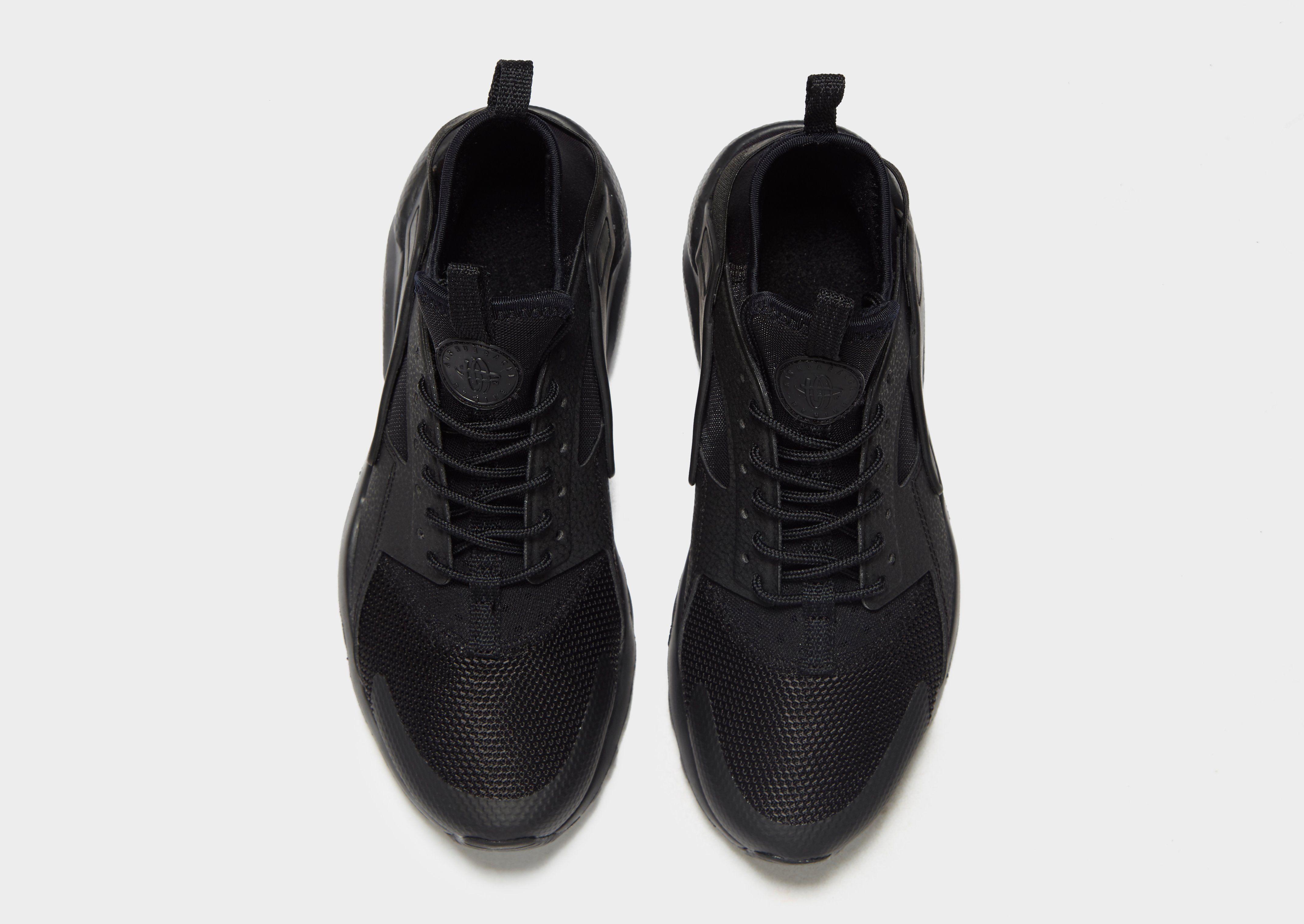 NIKE Nike Air Huarache Ultra Older Kids' Shoe