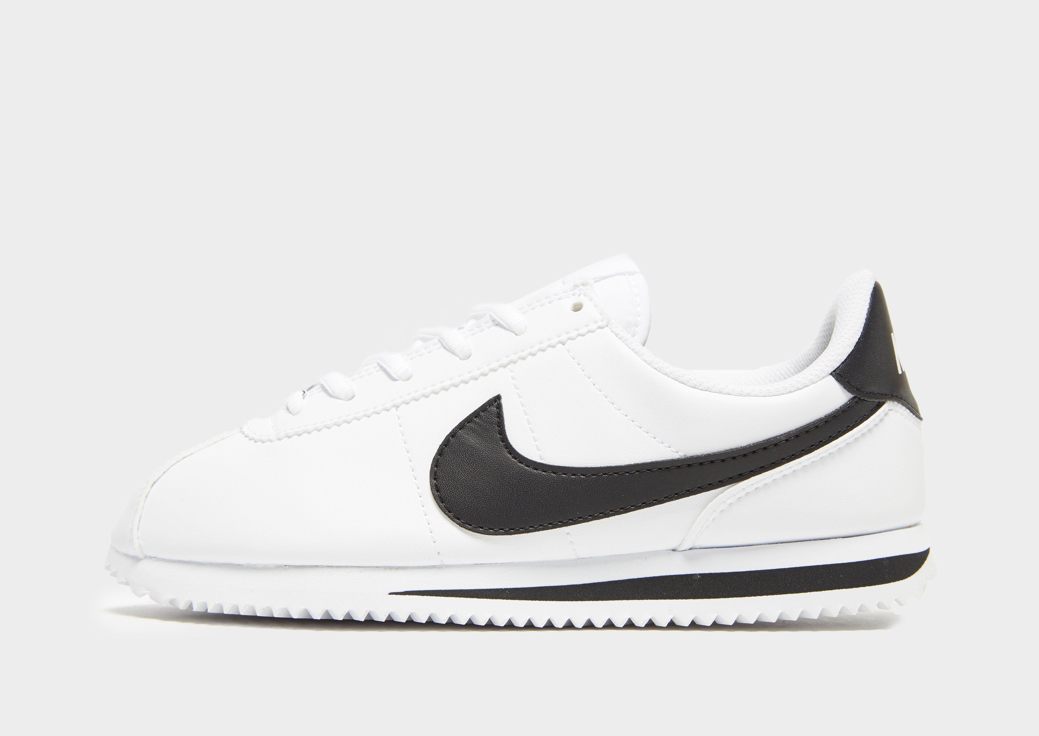 newest 428a2 e1971 Nike Cortez Basic SL Older Kids' Shoe | JD Sports