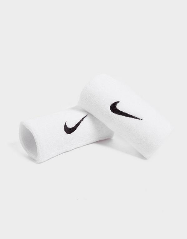 Nike Pack 2 Serre-Poignets Swoosh