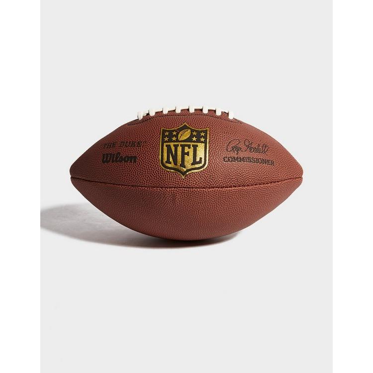 Wilson NFL Duke American Football