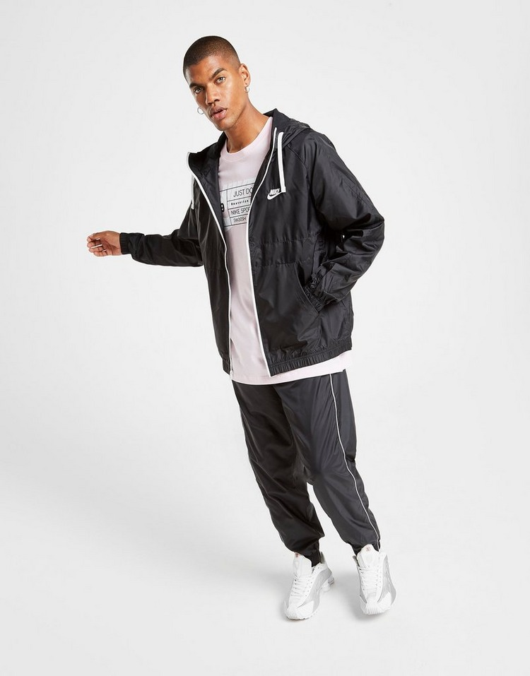 Nike Hoxton Woven Hooded Jacket