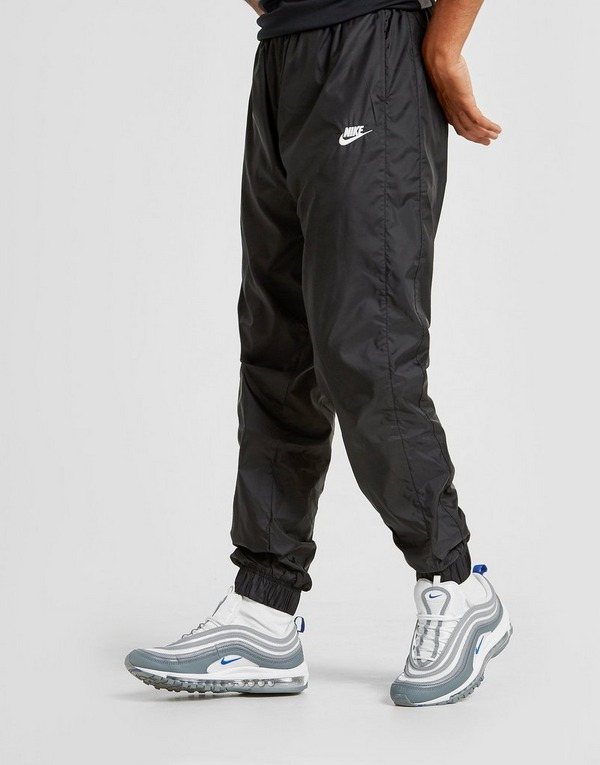 pantalon survetement nike homme