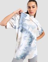 Sixth June Tie Dye Boyfriend T-Shirt