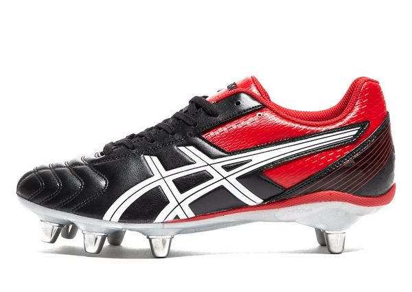 5fb97aceb580 ASICS Lethal Tackle Rugby Boot