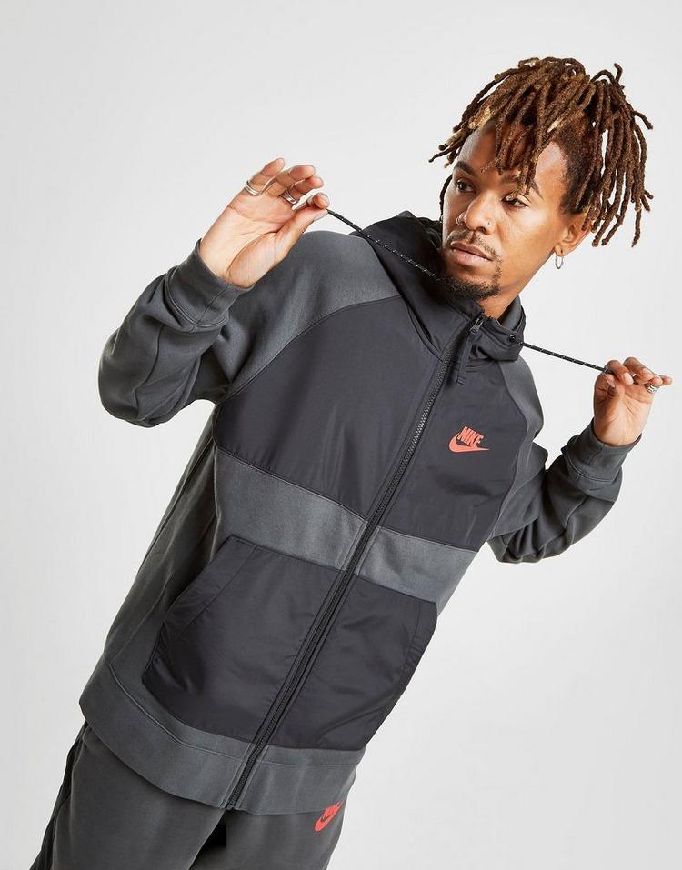 Nike Hybrid Full Zip Hoodie Mens | £70.00 | Cabot Circus