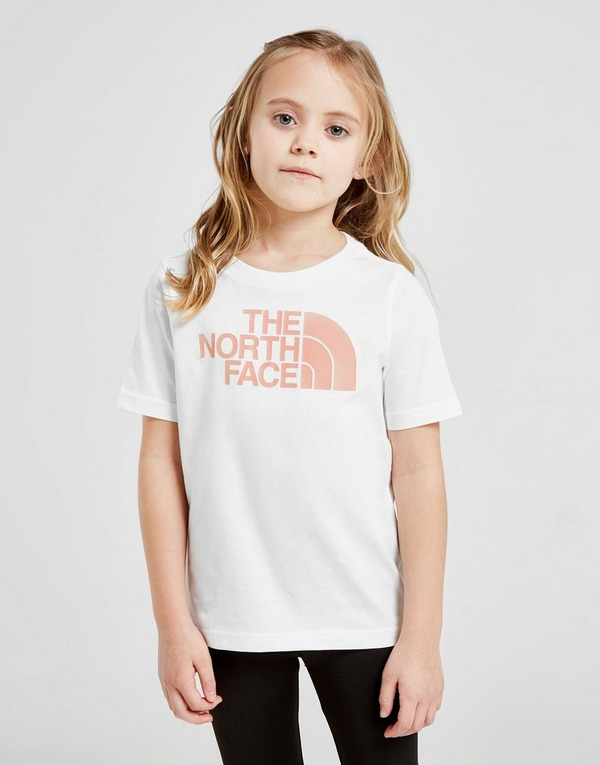 The North Face Easy T-Shirt Kleinkinder