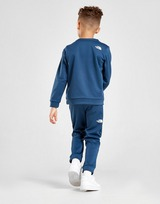 The North Face Survêtement Surgent Crew Enfant