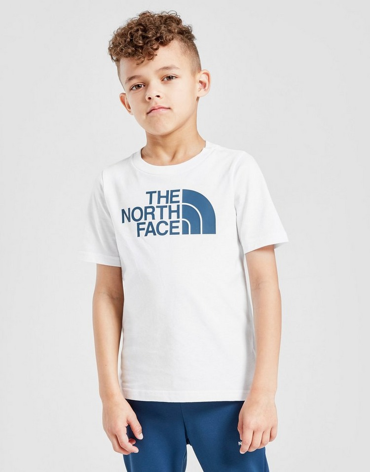 The North Face Easy Outline T-Shirt Children