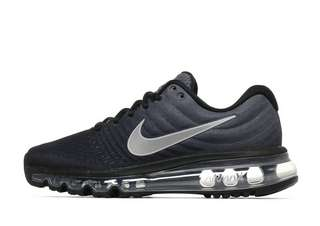 new product 10e77 d9f25 Nike Air Max 2017 Junior | JD Sports