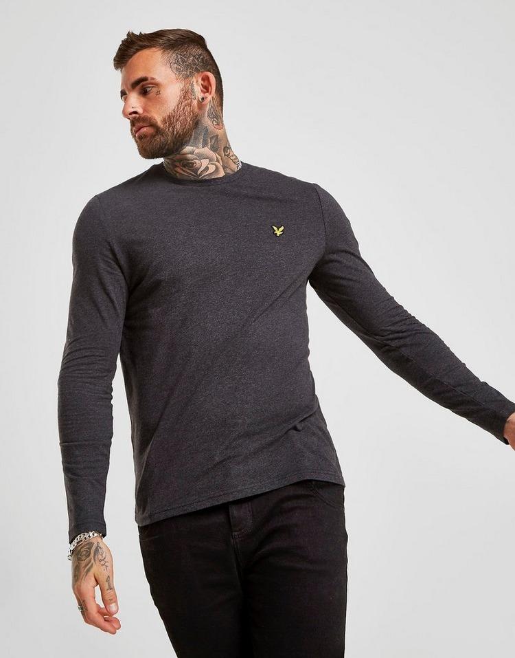 Lyle & Scott Long Sleeve T-Shirt